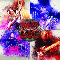mr big cover